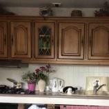 『おばあちゃんの台所』の画像