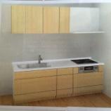 『リノベ記録11:ふたたびウッドワンへGO!-キッチン水栓・レンジフード変更、のはなし』の画像