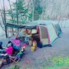 『第15回 S☆camp!その①(赤倉の森オートキャンプ場)《 3回目》』の画像