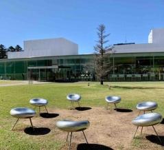 『金沢21世紀美術館』が改修工事のため全館休館するらしい。2019年12月20日~2020年2月3日。