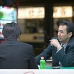 40代の平均喫煙率は38.5%!タバコ部屋に情報