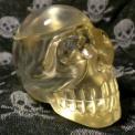 NO.3 アクリルの骸骨