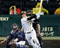 阪神井上の将来すごい打者になりそう感
