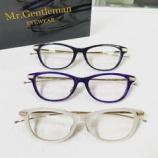 『Mr.Gentleman×Wei 「WILLOW」』の画像