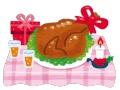 元KFC社長「アメリカではクリスマスにチキンを食べます!って嘘ついたらジャップが騙されててワロタw