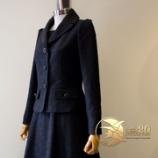 『ジャガード織ドレススーツをご紹介いたします。』の画像