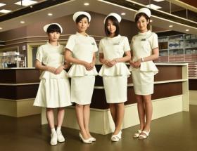堀北真希(26)が主演のTBS系「まっしろ」の第7話が視聴率4・6%で完全終了のお知らせ