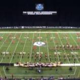 『【DCI】ショー抜粋映像! 2012年ドラムコー世界大会第17位『 コルツ(Colts)』本番動画です!』の画像