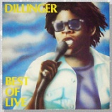 『Dillinger「Best Of Live」』の画像