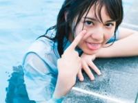 【日向坂46】写真集アカ正気か!!?なぜこれを本編に載せないのか?と思うぐらい可愛すぎる写真を公開!!応募締め切り二日前!!!