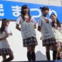 2014年 第41回藤沢市民まつり2日目 その37(J:COMスペシャルライブ・私立輝女学園音楽部)の2