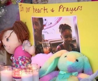 【米国】車割り込みに激怒、追跡して発砲し10歳少女死亡