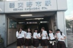 ご当地アイドル!『スマイルジェネレーション』がマルシェでデビューするみたい!~SGは、交野・枚方を応援するアイドルグループ~