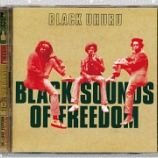 『Black Uhuru「Black Sounds Of Freedom (Deluxe Edition)」』の画像