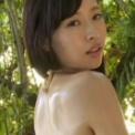 矢野目美有 「トキメキ美有」のセミヌード