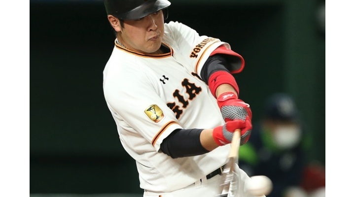 【朗報】巨人・岡本和真の二冠がほぼ確定した件!