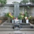 """都内""""最凶""""心霊スポット『将門塚』の改修工事開始。 関東大震災時、首塚を壊して仮庁舎を建設したところ関係者14名が亡くなる・・・"""