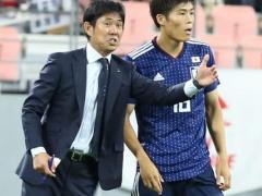 【 日本代表 】セルジオ節、炸裂!「結果も内容も情けない!」「次戦も似たような試合になるだろう」