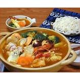 『カレー鍋』の画像