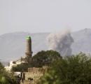 【速報】サウジ連合軍、イエメンで結婚式場を空爆 40人死亡