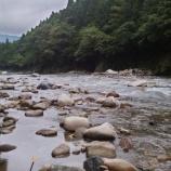 『鮎釣り16愛知川2021.08.29』の画像