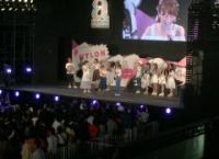 AKB48メンバー8名がa-nationのファッションショーに登場!画像などまとめ