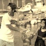 『8月13日 貸切で夏祭り!! 14日は厳しい暑さとシビアな魚達』の画像