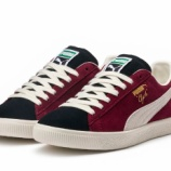 『Puma新商品 限定先行予約 Puma CLYDE FROM THE ARCHIVE 365319-04』の画像