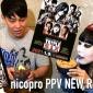 / #nicopro PPV新作! \  暗黒プロレス組織6...