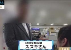 これマジ!? →週刊文春 記者「僕は乃木坂や欅のファンから叩かれるけど、スキャンダルネタを報告して来るのはファンの人たち」