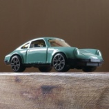 『ダイソー レトロスタイル ポルシェ 911』の画像