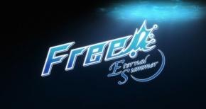 『Free!ES』エンドカード一覧まとめ!