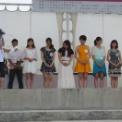 2013年湘南江の島 海の女王&海の王子コンテスト その40(海の女王2013候補者結果発表4)