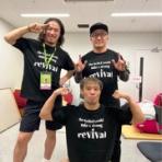 金原正徳 official BLOG