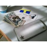 『お財布リセットのススメ』の画像