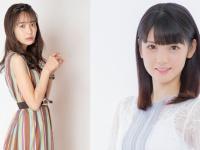 宮崎由加卒業公演に道重さゆみサプライズ登場!