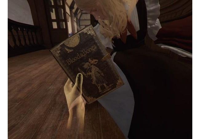 【悲報】宮崎「デラシネのイースターエッグは『ブラッドボーン2』を示唆するものではない」