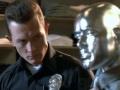 ターミネーター2の液体金属警官wwwwwwww