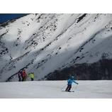 『たざわ湖キャンプ参加者募集 基礎、レーシング(3/26〜28)』の画像