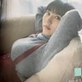 【画像】HKT48 田中美久さんの悩殺ショットwww