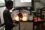星田の森の奥にある『翁再生硝子工房』~ガラスが再生されて素晴らしい作品が生まれるところ~
