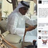 『アラブ首長国連邦で猛獣ペット禁止令』の画像