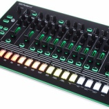 『Roland AIRA TR-8 LED交換作業』の画像