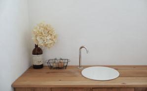 DIYしたトイレのビフォーアフター