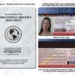 タイ運転免許証取得