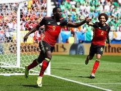 <EURO2016>【 ベルギー×アイルランド 】試合終了!見事なカウンターからルカクが2ゴール&ヴィツェルのゴールで3-0!ベルギーがアイルランドを撃破!