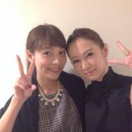 【画像】相武紗季と北川景子が激可愛いツーショット写真を披露!!!!!! アイドルファンマスター