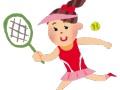 【画像】テニス女子シングルスの試合で恋人同士が対戦。このあとむちゃくちゃせっ・・・・ ぷんした