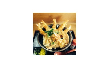 『天ぷら』の画像