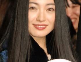 仲間由紀恵(34)顔がパンパン
